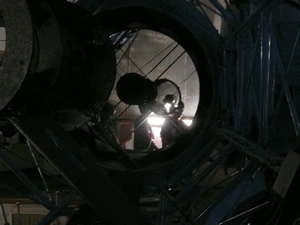 望遠鏡の主鏡