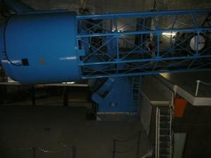 望遠鏡の本体